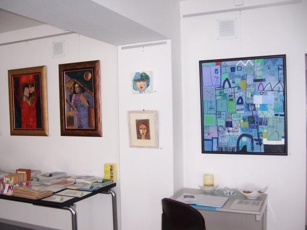 Interart 2008 Greifswald